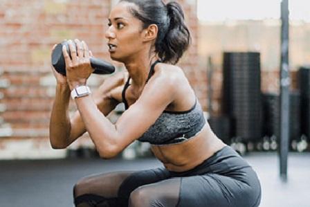 Como mantener tu masa muscular durante la cuarentena