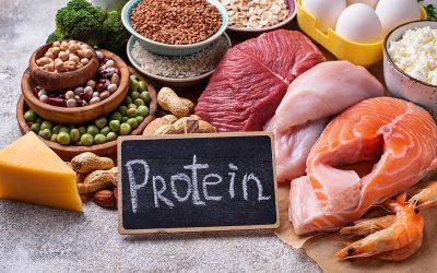 8 proteínas económicas para la pérdida de peso