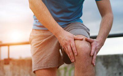 4 Consejos para proteger tus articulaciones y ligamentos