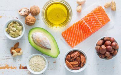 ¿Por qué necesitamos la grasa en nuestro cuerpo?